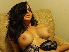Veronica Avluv  I've got porn star Veronica Avluv to fuck