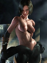 3D Sweetie deals with Ninja and gets fucked hardly^3D Anime Porn 3d porn sex xxx free pics picture gallery galleries