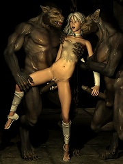 Unfortunate 3d Fantasy Heroine Feels 3d Ghoul^3d Evil 3d Porn Sex XXX Free Pics Picture Gallery Galleries
