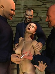 Hot 3d Hussy Gets Bent Over By Forest Elf^3d Hentai Bdsm 3d Porn Sex XXX Free Pics Picture Gallery Galleries