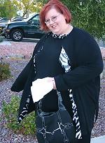 free bbw pics Massive redhead Amita hooks...