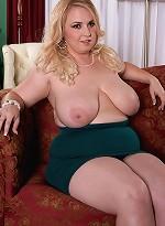 free bbw pics Nikky Wilder - Tits, Pussy...