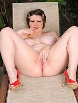 Watch the sexy Violet  Adams get fucked!