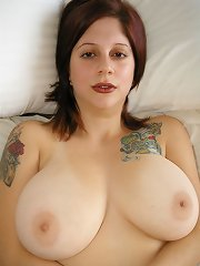 Young sensual Maggy showing off her heavy natural 34 DDs^18 and Busty Big Tits girl sex girls big tits boobs busty babe babes