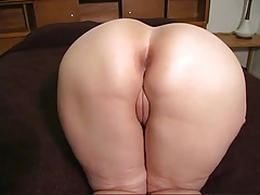 free ass video