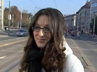 Czech Amateur Monika Gets Picked Up From The Stree Sunporno Uncensored