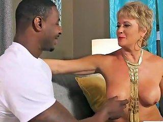 Cougar Aunty Tracy Licks Take Cock Sweet Hot Son 124 Redtube Free Blowjob Porn