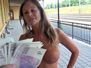 Amateur Mature Sex On The Street 124 Redtube Free Hd Porn