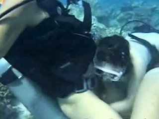 Wtf Sex While Diving Drtuber