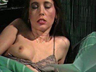 Retro Classic Satin Panties Masturbation Free Porn A0