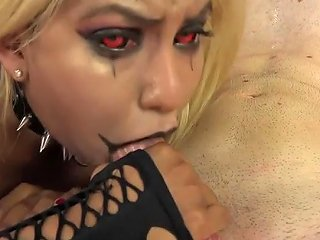 Desiree Lopez Vampire