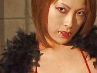 Mai Tsukisaki Vampire Girl 6 By Packmans Porn 3b Xhamster