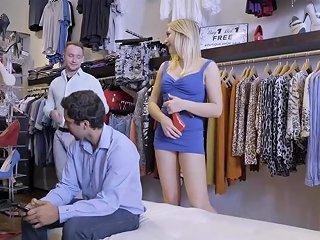 Xxx Porn Video Under Foot Blair Williams Van Wylde