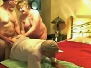 Amazing Homemade Movie With Mature Bisexual Scenes