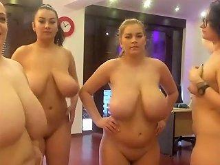 Huge Tit English Babes
