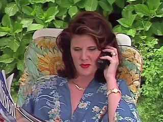 Carmen Enjoys Sex In The Garden Free Porn 8a Xhamster