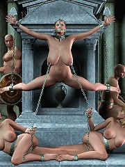 3d Mom Gets Sex And Ripped Apart In Her Throat^digital Bdsm 3d Porn Sex XXX Free Pics Picture Gallery Galleries