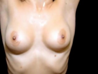 These Hands And Tits Are Cum Maker Massage2018