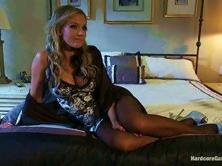 Seven Cocks  Nasty Milf Nikki Sexx In Wild