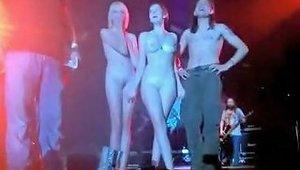 Thesandfly Sexbites Sexy Stage Exhibitionists Porn 5c