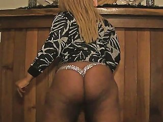 Thick Chocolate Booty Bounce Free Thick Booty Porn Video 70