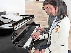 18 Year Old Horny Pianist Hdzog Free Xxx Hd High Quality Sex Tube