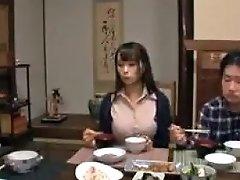 Jav Maki Kyoko Father In Law Oversteps His Mark