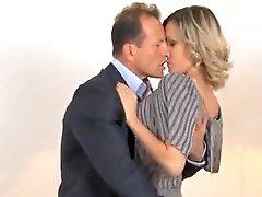 Gorgeous Lactating MILF Suck Fuck Cum On Tits 1 Txxx Com
