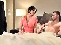 Shay Fox A Family Affair With Mom S Pussy