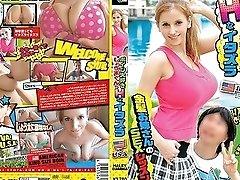 Crazy Japanese Slut Haley Cummings In Incredible Big Natural Tits Big Nipples Jav Clip Txxx Com