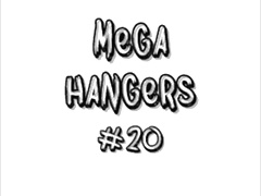 Mega Hangers #20