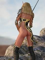 Anime Kitty With Tanned Body Gets Bent Over^3d Evil Adult Enpire 3d Porn XXX Sex Pics Picture Pictures Gallery Galleries 3d Cartoon