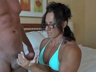 Free Handjob Porn