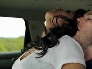 Priyanka Chopra Sex On Car Quantico Seane