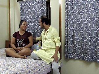 Desi Single Mother Having Sex With Professor