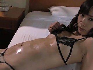 Anna Wet Lips Black Lace Bikini Txxx Com