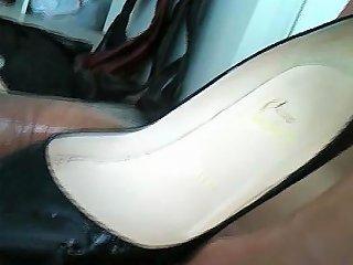 Shoejob Christian Louboutin High Heels