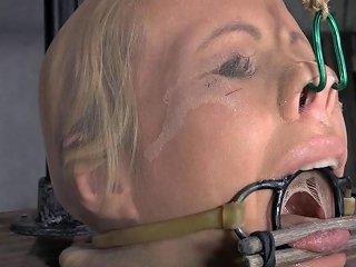 Busty Milf Orgasmed In Device Bondage Hd Porn A9 Xhamster