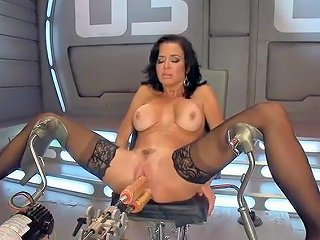 Va Fuck By Machine And Squirt Free Squirt Machine Porn Video