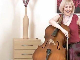 Bo No Bo Cello Suite Mobile No Porn Video E2 Xhamster