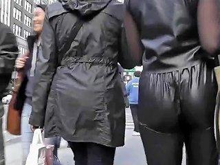 Candid Jiggle Leather Spandex Nylon Pleather Free Porn BF
