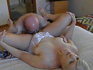 Cumming Twice