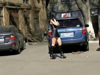 Sexy Gothic Girl Pantyhose Hd Porn Video E7 Xhamster