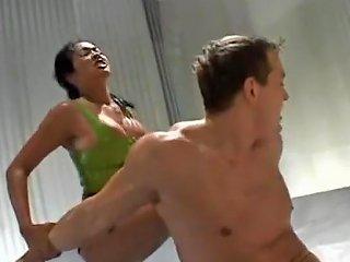 Mika Tan Oil Fight Free Big Ass Porn Video Fb Xhamster