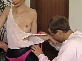 Sexy Aerobics Hairy Cunts And Natural Tits Free Porn 5c