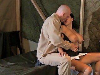Military Nurse With Huge Rack Free Big Tits Hd Porn 93