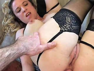 Secretary Gives Anal On Business Trip Erinelectra