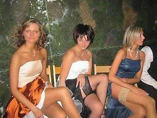 Real Amateur Brides