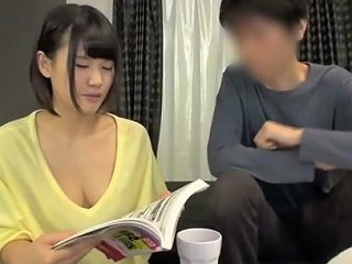 Horny Japanese Whore In Incredible Teens Small Tits Jav Video