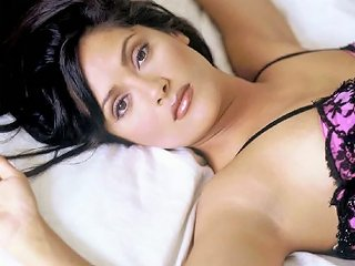 Salma Hayek Jerk Off Challenge Free Latina Hd Porn 69